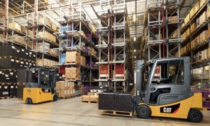 Warehousing Recruitment Agency