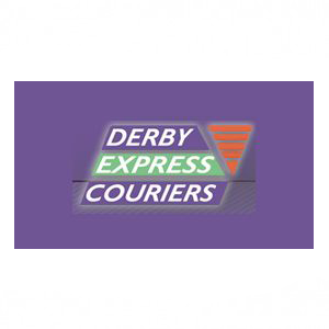 Derby Express Couriers Logo