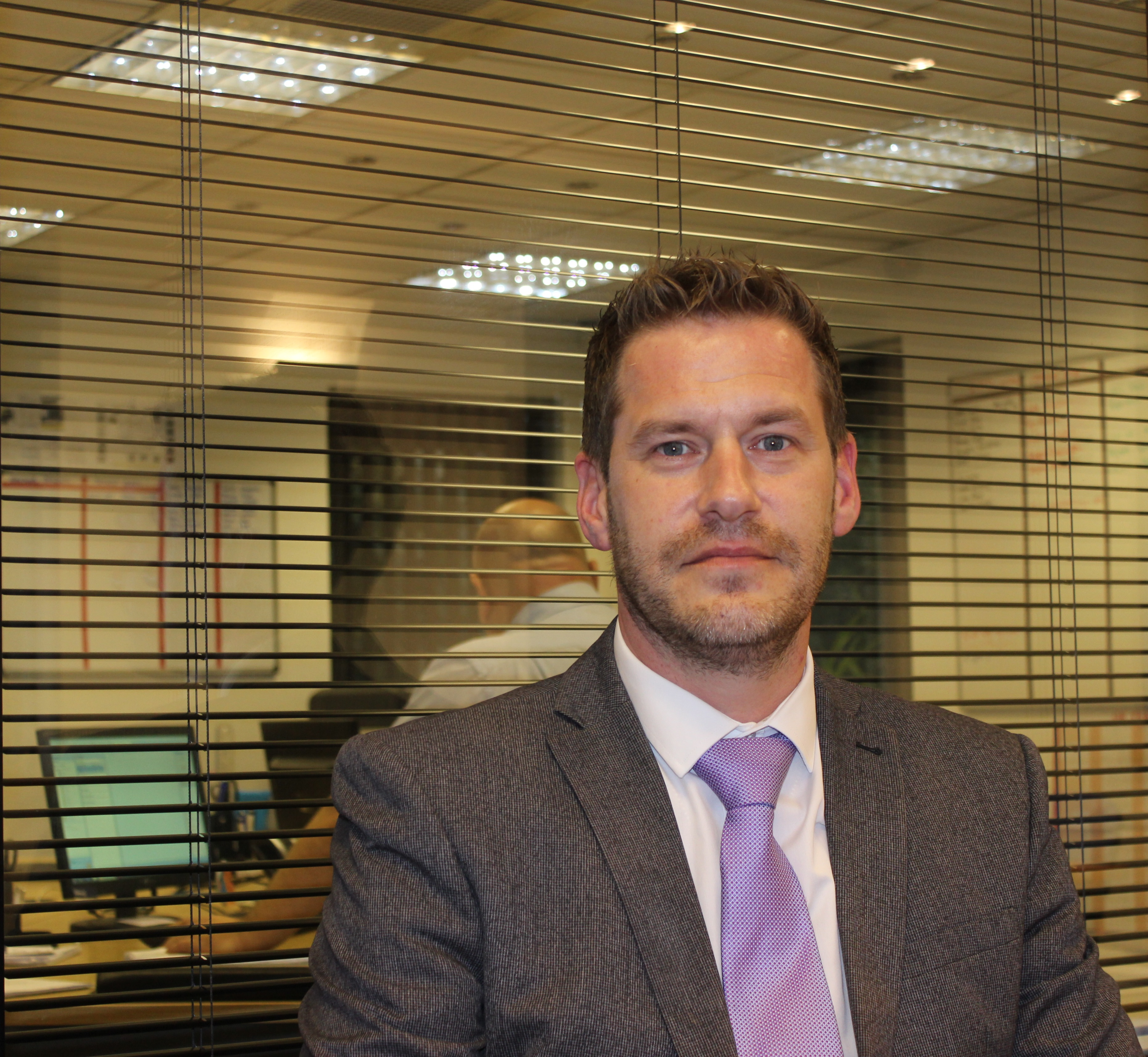 Ashley Long appointed as QS Recruitment Regional Manager